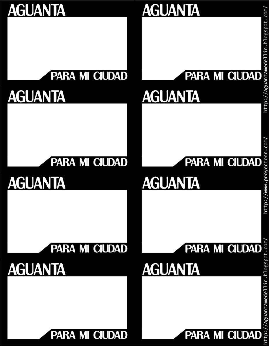 AGUANTA-X8